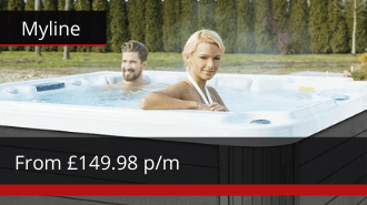 Hot Tubs - My Line