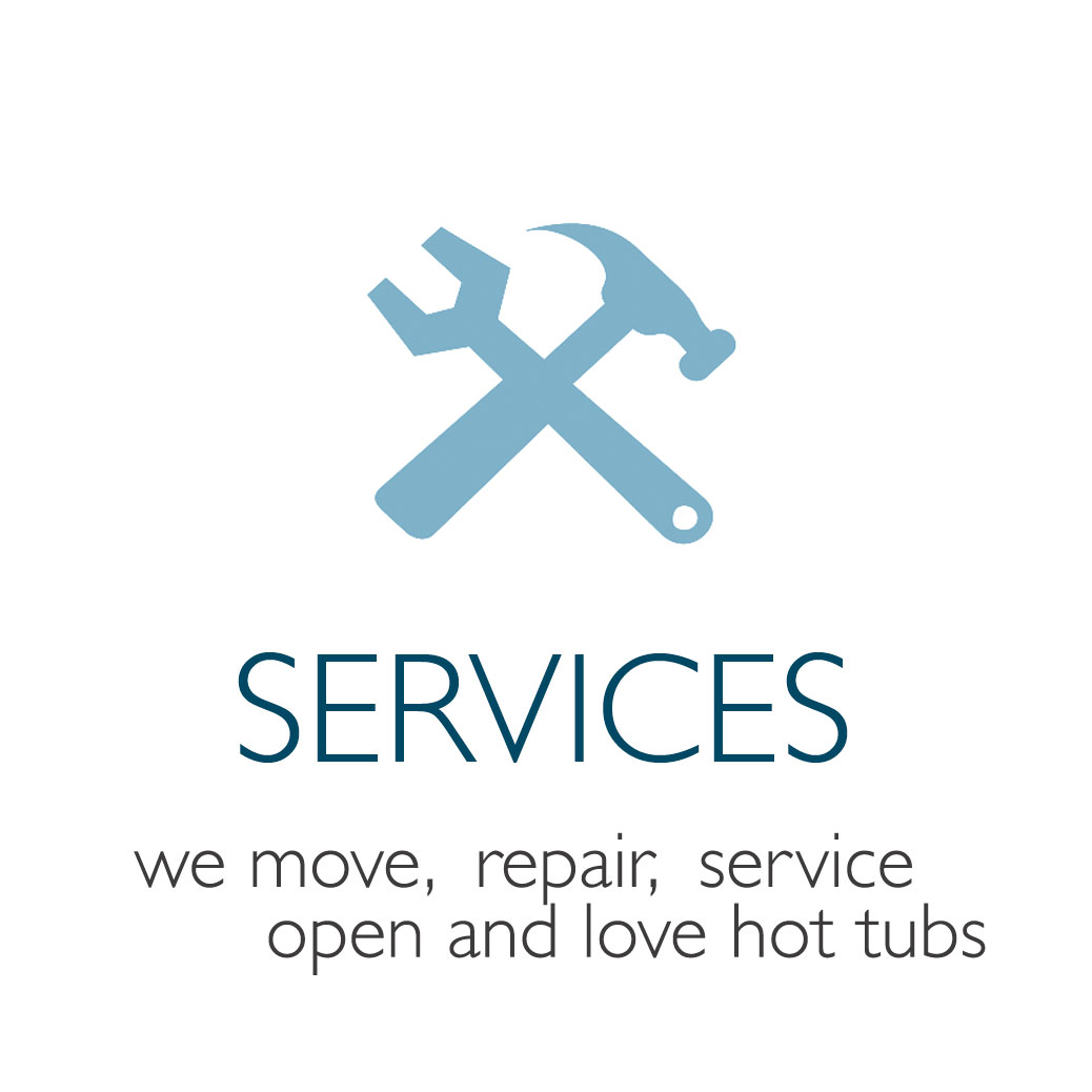 Hot Tubs Services