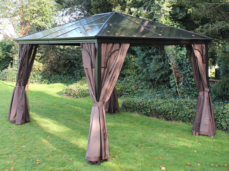 Four Seasons Gazebo (3mX3.6m)